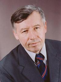 Дмитро Іванович Коломієць, доцент, кандидат педагогічних наук, відмінник освіти України
