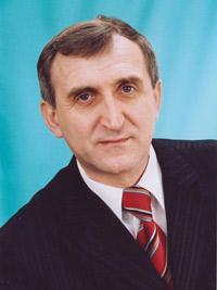 доцент, кандидат технічних наук Мозговий О.В.